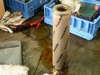 Hydrauliköl – ModerneTechnik